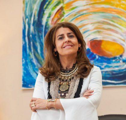 Mercedes Infante Domínguez